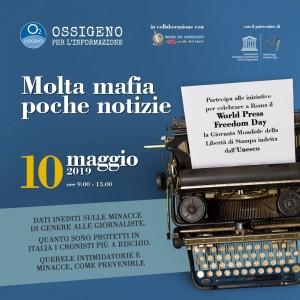 Itali aktivitet për lirinë e Medias