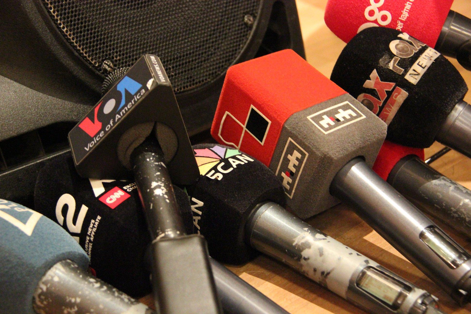 Liria e mediave nuk duhet të bëhet dëm kolateral i Covid 19