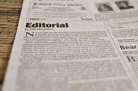 12 këshilla për të shkruar editoriale