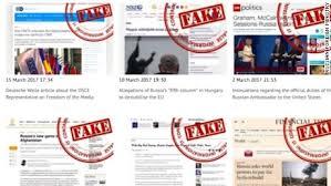 """Rusia përdor Serbinë për të """"infektuar"""" Ballkanin me disinformim"""